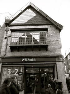 110 High St Winchester 1927