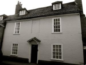 12 St Swithun St Winchester C18