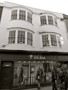 28 High St Winchester C19