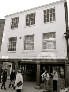 30 High St (The Pentice) Winchester C18
