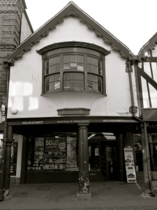 33 High St (The Pentice) Winchester C16