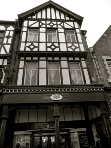 38 High St (The Pentice) Winchester C19