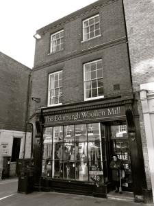 45 High St Winchester C18