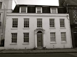 51 Southgate St Winchester C18