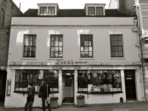 57 High St Winchester C18