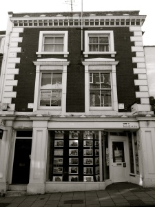 70 High St Winchester 1850