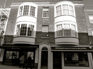 86-87 High St Winchester C18