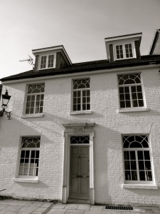 Little Minster House Winchester C18