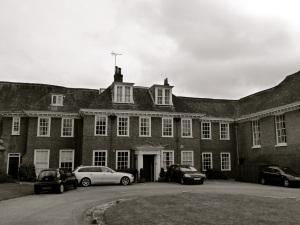 Pilgrims School Winchester C18