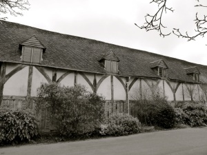 The Old Stables (west) Winchester