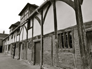 The Old Stables Winchester C16