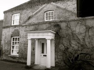 Walcote Chambers High St Winchester C18