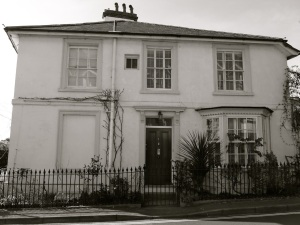 1 St James Ln Winchester C19