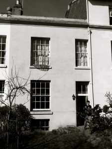 10 St James Terrace Winchester C19