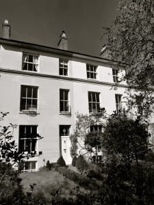 11-12 St James Terrace Winchester C19