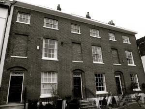 12-14 Parchment St Winchester C19