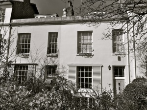 13-14 St James Terrace Winchester C19