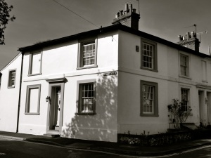 17 St James Villas Winchester C19