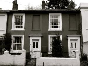 19-20 Parchment St Winchester 1830