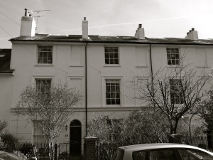 19-20 West End Terrace Winchester C19