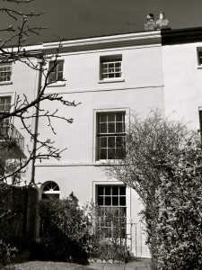 19 St James Terrace Winchester C19