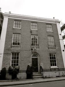 19 St Peter St Winchester C19
