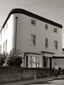 20 St James Terrace (Norfolk Hs) Winchester C19