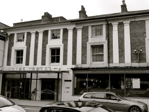 22-23 Jewry St Winchester C19