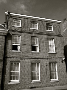 25 Hyde St Winchester C19