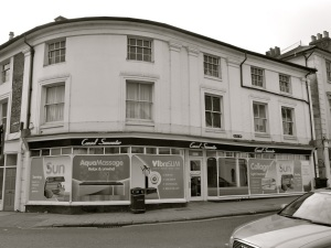 26 Jewry St Winchester C19