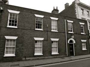 29a Jewry St Winchester C19