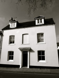 32 Hyde St Winchester C18