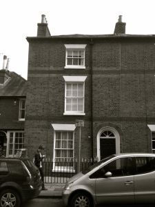 42 Tower St Winchester C19