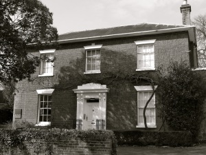 44 Hyde St Winchester C19