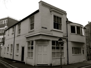 50 Havant St Portsmouth C19