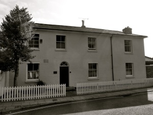 52 Hyde St Winchester C19