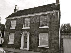 58 Hyde St Winchester C18