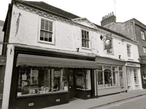 6-6a Parchment St Winchester C18