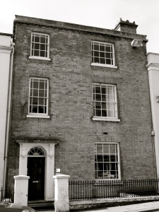6 Upper High St Winchester C19