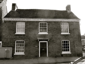 60 Hyde St Winchester C18