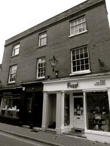7-8 Parchment St Winchester C19