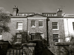 7-8 St James Terrace Winchester C19