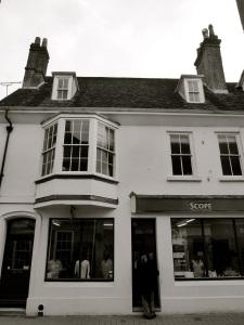 71 Parchment St Winchester C18