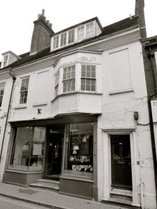 72 Parchment St Winchester C18
