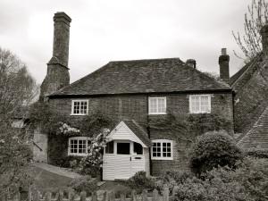 Abbotts Barton Cottage Winchester C18