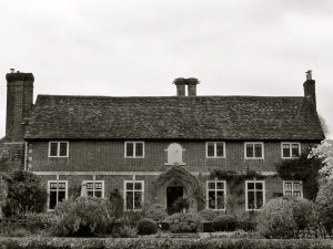 Abbotts Barton Farmhouse Winchester C17