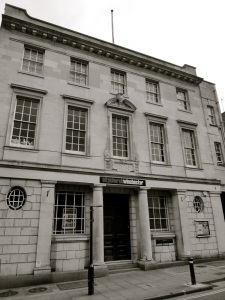 Century House Jewry St Winchester 1925