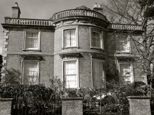 Clifton House Winchester 1851