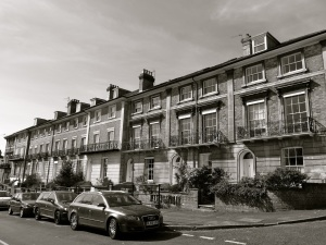 Clifton Terrace Winchester C19