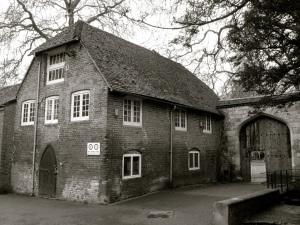 College Mill Winchester C19